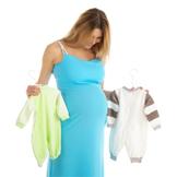 Roupas de maternidade
