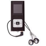 MP3 e MP4 Player