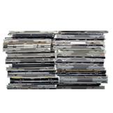 CDs e DVDs de Música